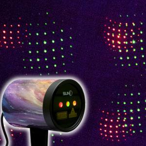 CL08200_Laser_Projector