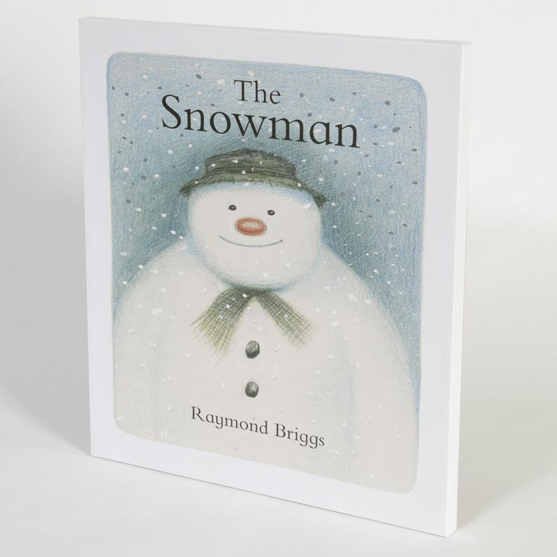 Raymond Briggs The Snowman Christmas Tree Decorations