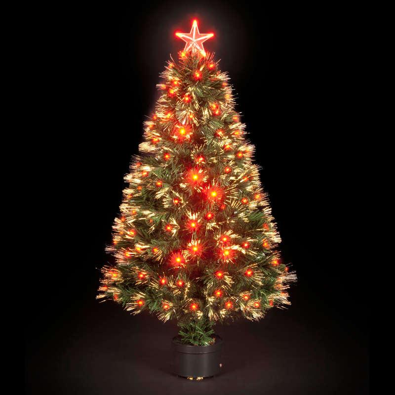 светодиодные елки фото выполнены помощью использования