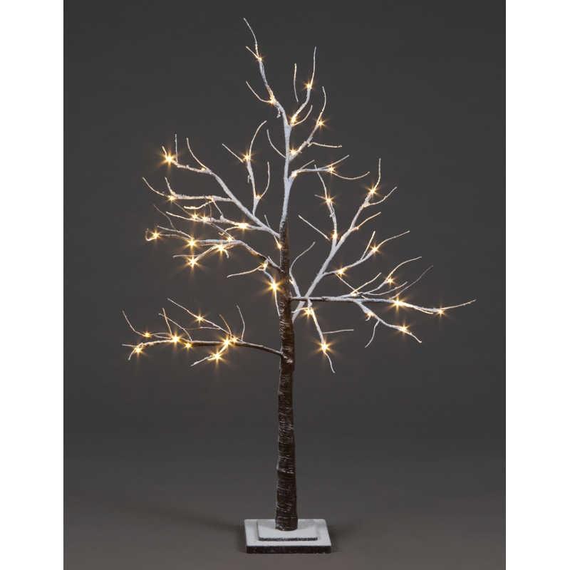 Snow Tree 120 2