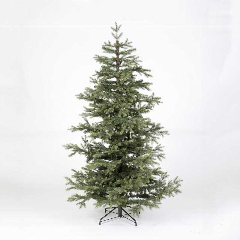 Pe Christmas Trees Uk: 150cm Green Tree PE W/996 Tips